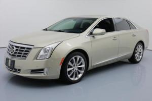 2014 Cadillac XTS LUXURY AWD CLIMATE LEATHER NAV