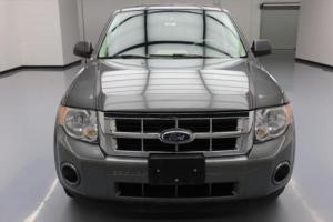 2012 Ford Escape XLS CRUISE CTRL CD AUDIO ALLOYS