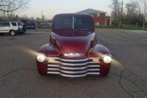 1952 Chevrolet Other Pickups Photo