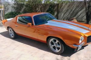 1973 Chevrolet Camaro Photo