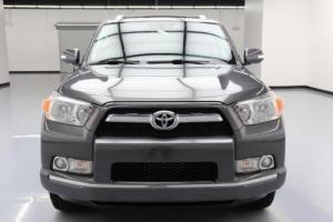 2011 Toyota 4Runner SR5 SUNROOF RUNNING BOARDS