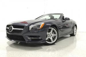 2015 Mercedes-Benz SL-Class SL 550 AMG SPORT!  DRIVER ASSIST PKG! Photo