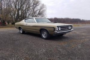 1969 Ford Torino Photo