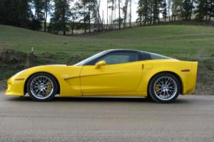 2005 Chevrolet Corvette CALLAWAY CUSTOM