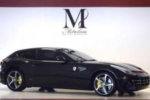 2012 Ferrari FF Base 2dr Coupe