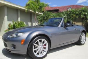 2008 Mazda MX-5 Miata TOURING 6-SPEED