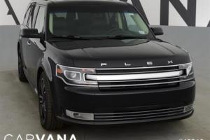 2014 Ford Flex Flex Limited