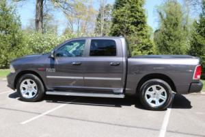 2014 Ram 1500 Limited EcoDiesel