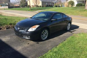 2009 Nissan Altima S Photo