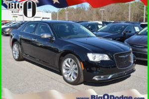 2017 Chrysler 300 Series