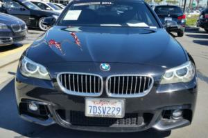 2014 BMW 5-Series 535i Photo