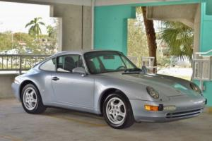 1995 Porsche 911 COLLECTOR QUALITY