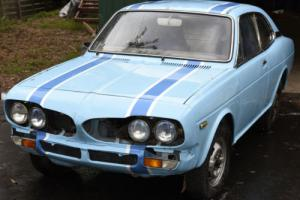 Honda 1300 coupe 7 suit restoration or Nc Historic race or rally 7S 9S JDM
