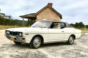 Immaculate Original Low KM Datsun 260C Coupe 1976, best in Australia? Photo