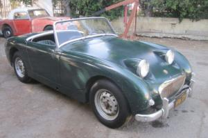 1960 Austin Healey Other