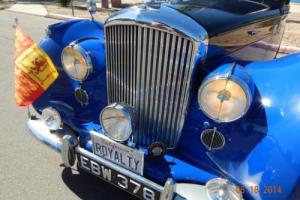 1948 Bentley Other Photo