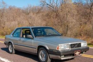 1988 Volvo Other 780 Bertone Photo