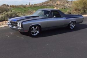 1970 Chevrolet El Camino Photo