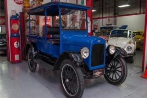 1923 Chevrolet Other Pickups Delivery Truck