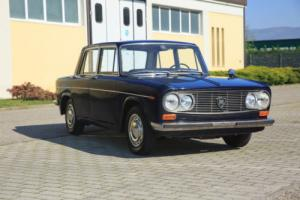 1970 Lancia 1,3 Fulvia Sedan ready to go, fully serviced Photo