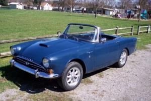1964 Sunbeam Tiger for Sale