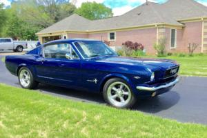 1966 Ford Mustang Fastback - 2+2