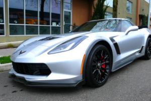 2015 Chevrolet Corvette ZO6 with ZO7 Performance pkg.