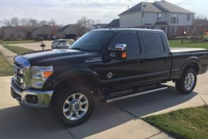2011 Ford F-250 XLT Chrome PKG