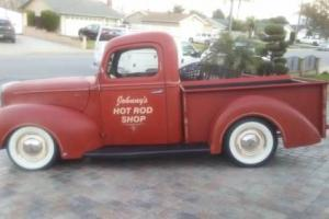 1940 Ford Other Pickups TRUCK