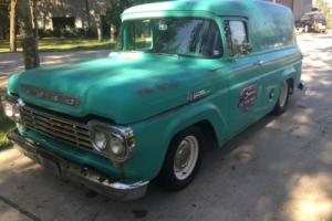 1959 Ford Other Pickups