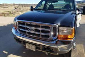 1999 Ford F-450