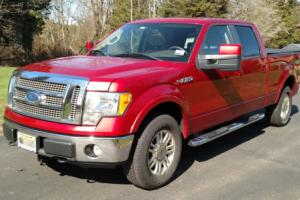 2009 Ford F-150 Super Crew Photo