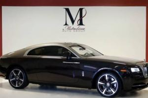 2014 Rolls-Royce Other Base 2dr Coupe