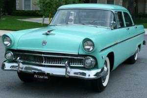 1955 Ford Other CUSTOMLINE - LOW RESERVE