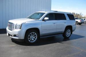 2015 GMC Yukon Denali Photo