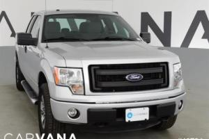 2013 Ford F-150 F-150 STX Photo