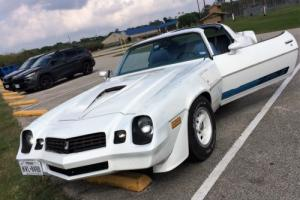 1979 Chevrolet Camaro Z28 COUPE