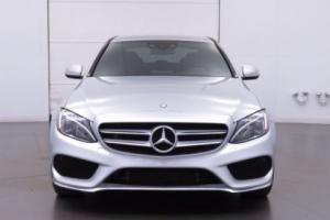 2015 Mercedes-Benz C-Class 4dr Sedan C300 4MATIC