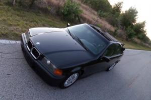 1994 BMW 3-Series TC4