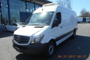 2016 Mercedes-Benz Sprinter 2500 170 WHEELBASE
