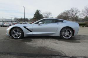 2017 Chevrolet Corvette 2dr Stingray Coupe w/2LT
