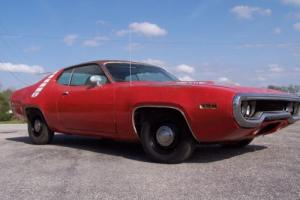 1971 Plymouth Road Runner ROADRUNNER