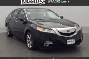 2010 Acura TL Tech HPT Man