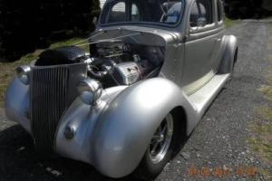 1936 Ford Coupe 5-window