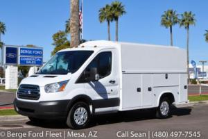 2017 Ford Transit Connect -- Photo