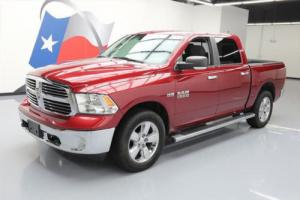 2015 Dodge Ram 1500 LONE STAR CREW 4X4 HEMI NAV Photo