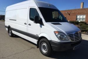 2010 Mercedes-Benz Sprinter 2500 170""