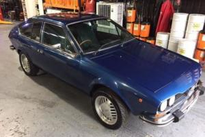 1977 Alfa Romeo Alfetta GT for Sale