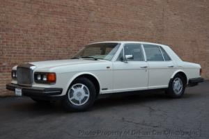 1987 Bentley Turbo R Photo