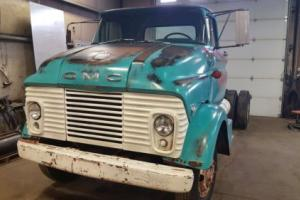 1961 Chevrolet Other Pickups
